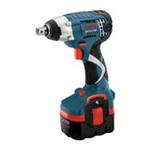 Bosch 22612 Cordless Impact Wrench Parts