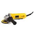 DeWalt DW406-Type-1 Electric Grinder Parts