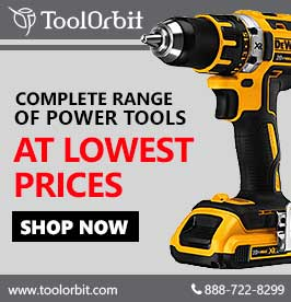 Buy New Power Tools | Toolorbit.com
